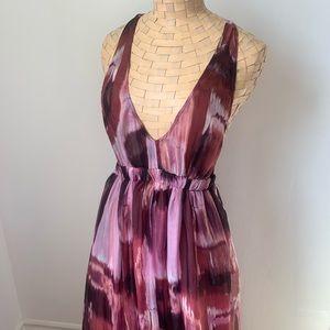 FUMBLIN FOE Pink Dress